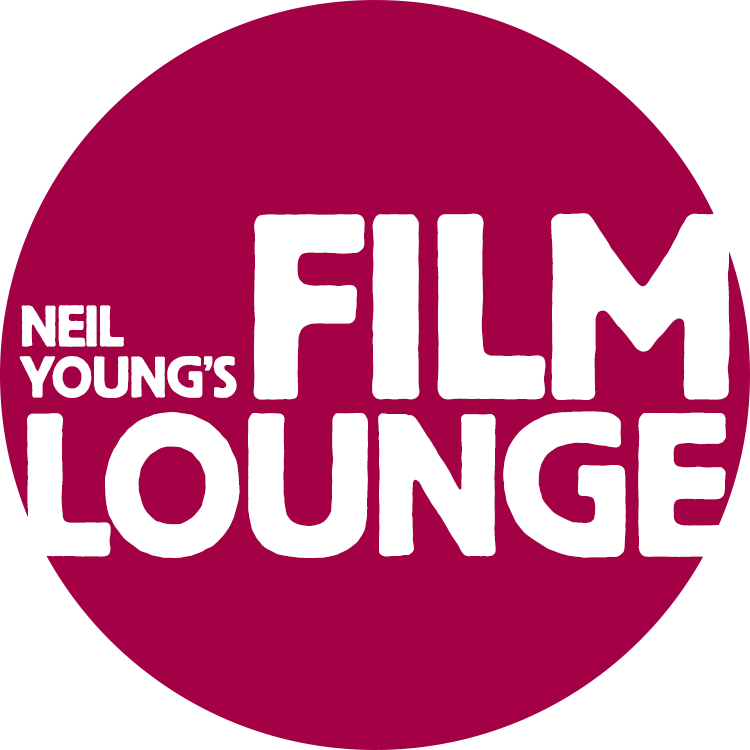 Neil Young's Film Lounge