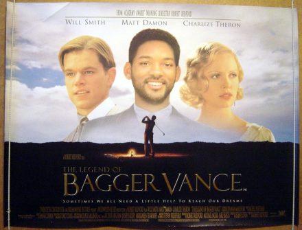 The legend of bagger vance film