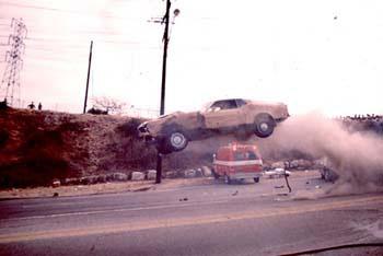 Gone in 60 Seconds (1974) gledaj