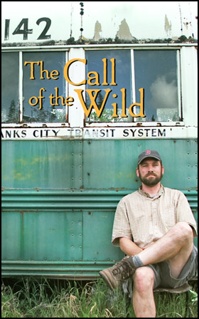 Sep.08 Sunderland (DVD). Ron Lamothe's The Call of the Wild can be ordered