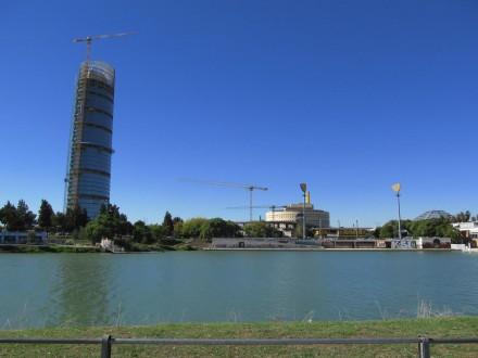 Cajasol Tower