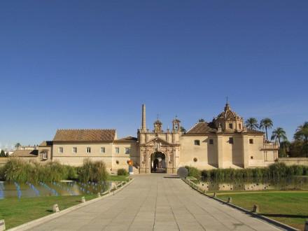 Monasterio de Santa María...