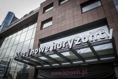 Kino Nowe Horyzonty (formerly Helios)