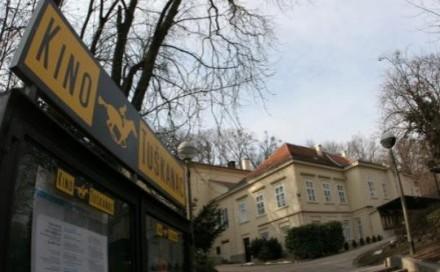 Tuškanac cinema, Zagreb