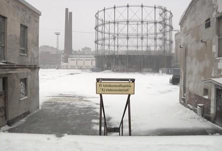 Urban Planning in Helsinki (CultureFighter)