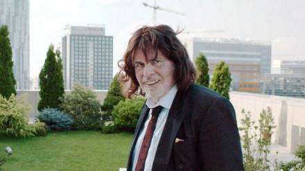 Peter Simonischek ist in _Toni Erdmann_ in einer Doppelrolle zu sehen, als Toni und als Winfried