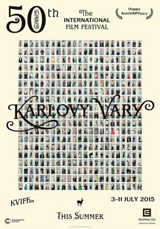 the 2015 KV poster