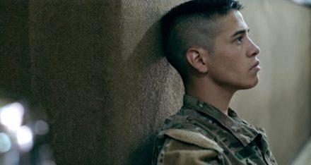 SOLDIER, blue